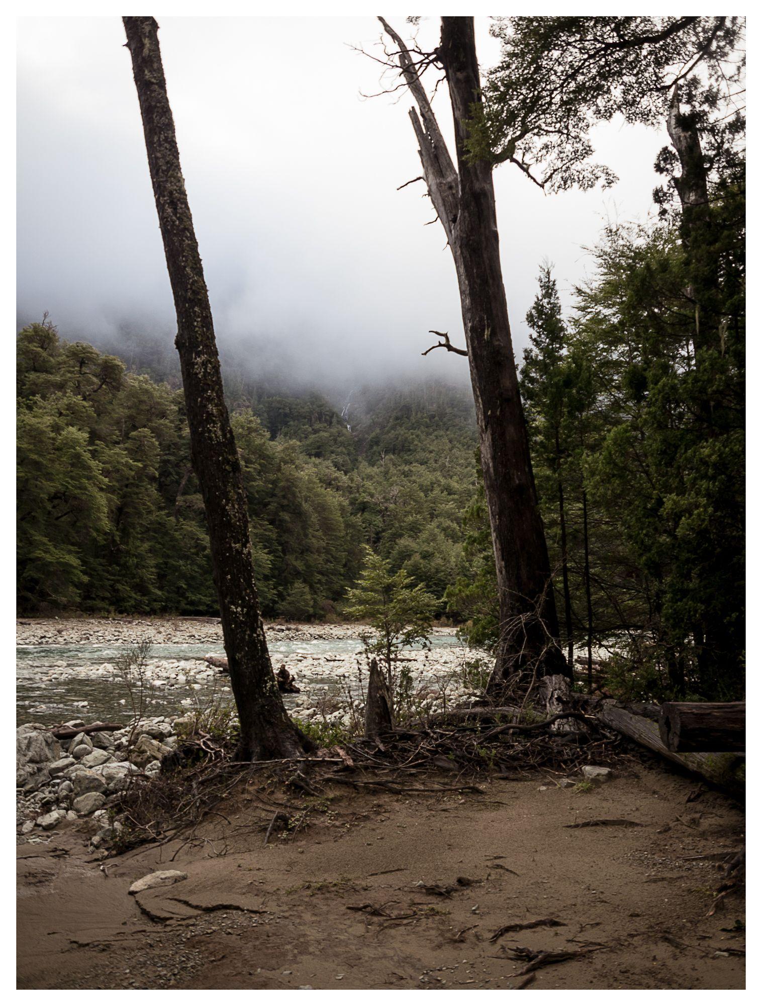 Cañón del Río Azul #07