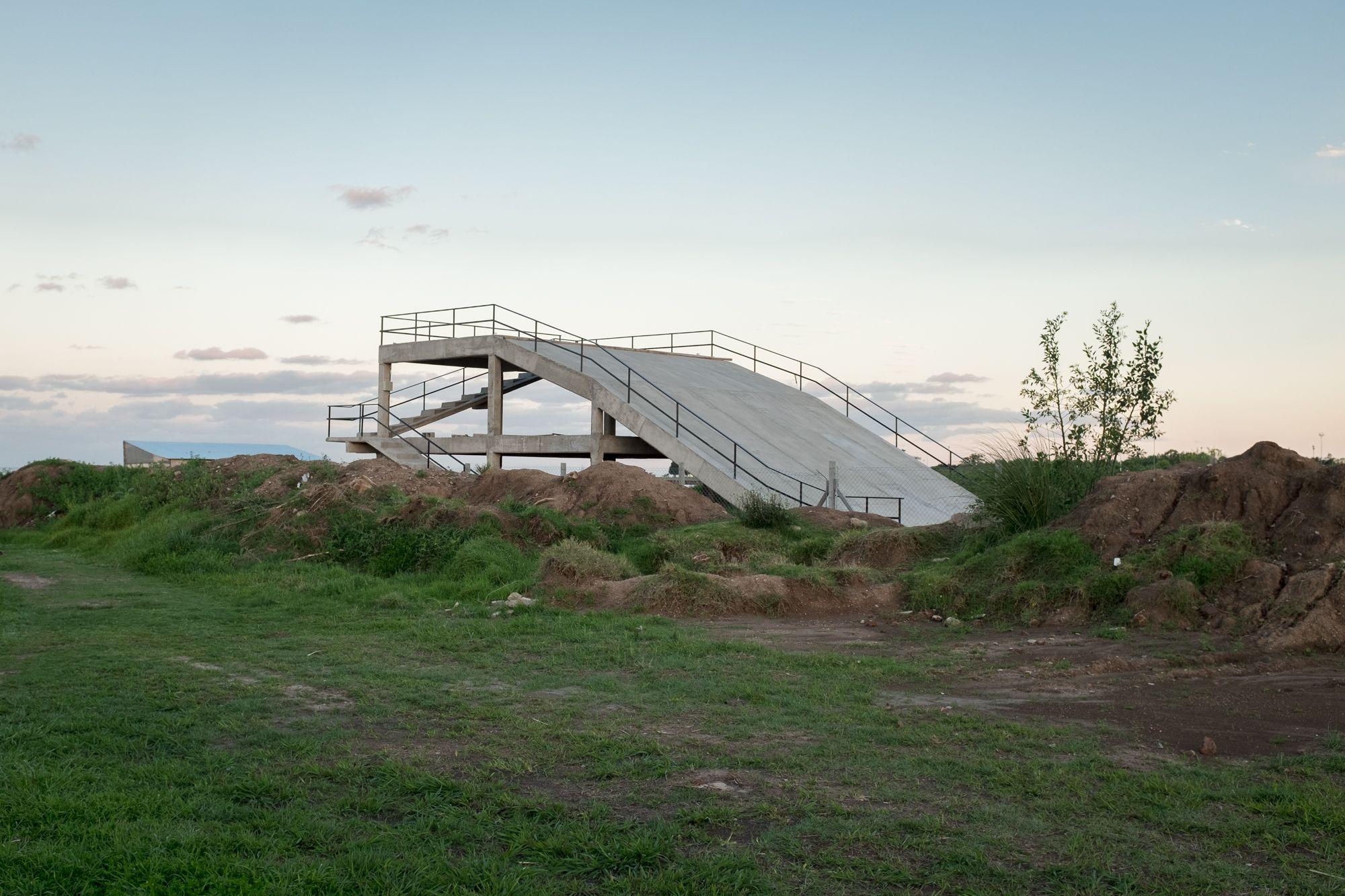 Ribera del Río de la Plata - Paseo de la Costa #03