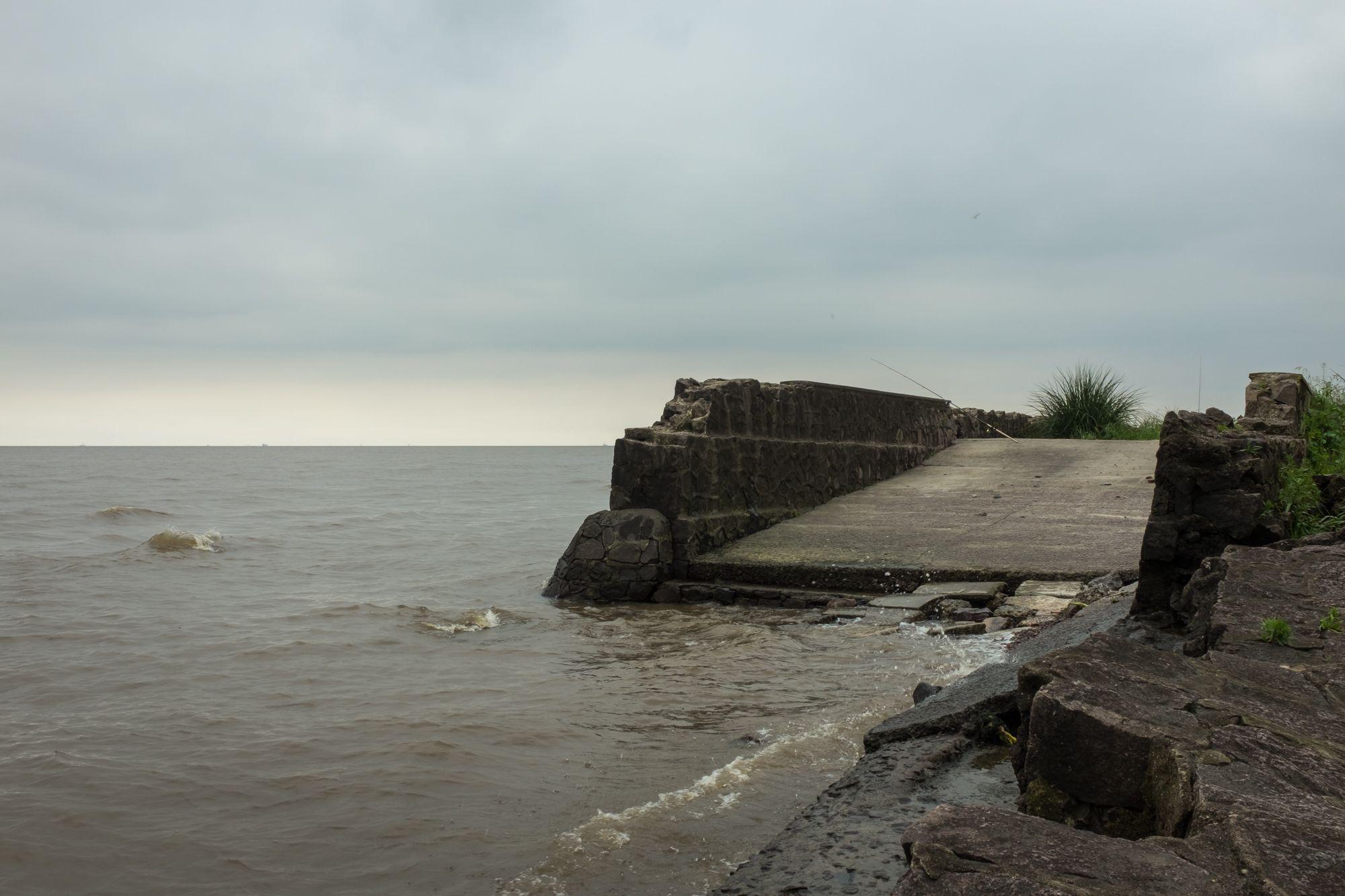 Ribera del Río de la Plata - Punta Lara #02